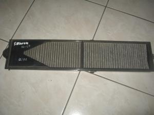 Pollenfilter mit Halter VW Sharan / Ford Galaxy / Seat Alhambra Bj. 96-07 (20/11)