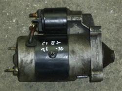 Anlasser Citroen BX Bj.90 1,6l (02/3230)