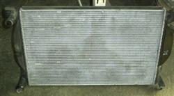 Wasserkühler / Kühler Audi A6 (02/3240)