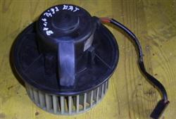 Heizungsgebläsemotor  Gebläsemotor 893819021  Audi 80 B4  (02/3249)