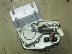 Heckscheibenwischermotor Scheibenwischermotor hinten 532013024MR Citroen AX  Bj.92  (03/37