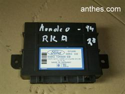 ZV Steuergerät Alarmsteuergerät 93BG 15K600 EB Ford Mondeo (03/3757)
