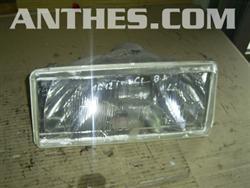 Scheinwerfer links Citroen BX Bj. 90 1,6 (8363)