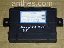 Steuergerät Alarm Zentralverrieglung 93BG15K600EC Ford Mondeo Bj. 95 (6542)
