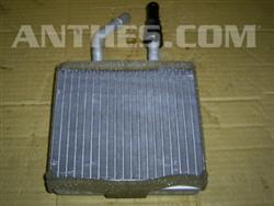 Wärmetauscher / Heizungskühler Mazda 323 P Bj. 97 1,3 54 kw  (6555)
