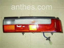 Heckleuchte Rückleuchte Rücklicht rechts Suzuki Swift MK2 Bj. 98 (5298)