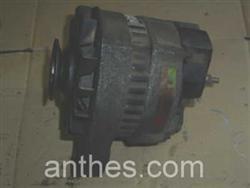 Lichtmaschine Generator Valeo 50A 2541399 Fiat Uno Panda 1,0l Bj. 89-99 (5614)