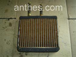 Wärmetauscher Heizungskühler Suzuki Baleno bj. 96 1,3l (5658)