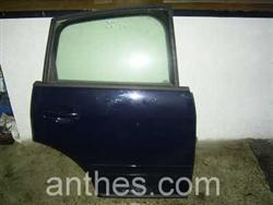 Tür hinten rechts Audi A2 Bj. 01 (11/5829)