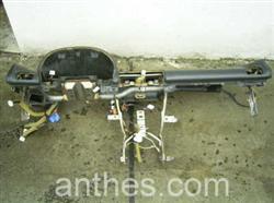 Armaturenbrett Mazda 323 F Bj. 94 1,6i (6112)